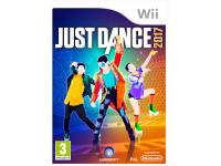 Jeu Wii UBI SOFT Just Dance 2017