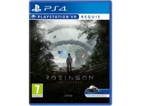 Jeu PS4 SONY Robinson the Journey (VR)