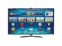 TV SAMSUNG UE40ES7000 800Hz CMR 3D Smart Tv