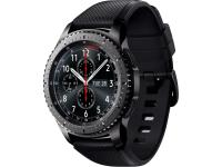 Montre connectée SAMSUNG Gear S3 Frontier