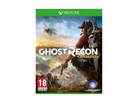 Jeu Xbox One UBISOFT Ghost Recon Wildlands