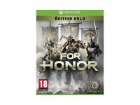 Jeu Xbox One UBISOFT For Honor Gold Edition
