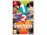 Jeu SWITCH NINTENDO 1 2 Switch