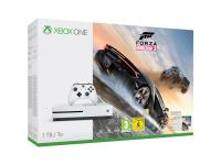 Console MICROSOFT Xbox One S 1To + Forz