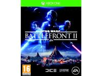 Jeu Xbox One ELECTRONIC ARTS Star Wars Battlefront II
