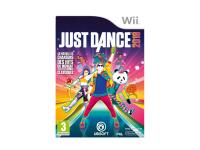 Jeu Wii UBISOFT Just Dance 2018