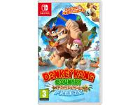 Jeu Switch NINTENDO Donkey Kong Country Tropical Freeze