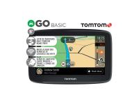 GPS TOMTOM GO Basic 5'' Europe 48