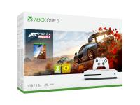 Console Xbox One S MICROSOFT Xbox One S 1To Forza Horizon 4