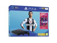 Console PS4 SONY PS4 1To FIFA 19