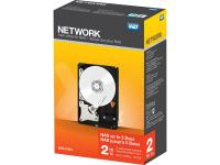 Disque dur interne WESTERN DIGITAL int 3.5'' 2To NAS DESKTOP NETWORK