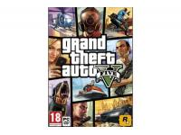 Jeu PC TAKE 2 GTA V