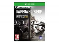Jeu Xbox One UBISOFT Rainbow Six Siege