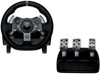 Volant LOGITECH G920 Driving Force XBOX ONE/PC